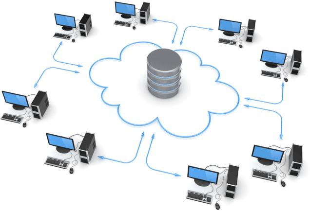 Virtual Desktop Infrastructure (VDI) Storage Solution - VM-centric ...