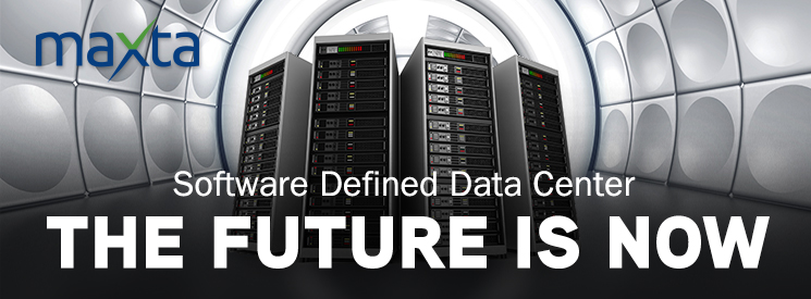 Software-defined Data Centers: The future is now