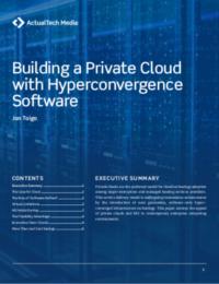 Cover Image - Building a Private Cloud ATM