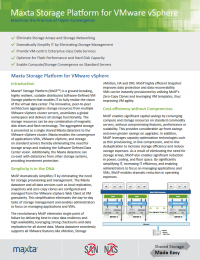 RPDF_Maxta-Storage-Platform-for-VMware-vSphere