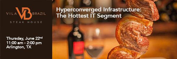 hyperconvergence