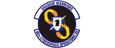 Shadow Warriors Logo