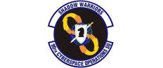 Shadow Warriors Logo